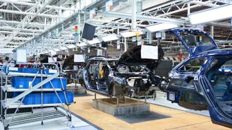 GR tar ansvar för kompetensomställningen i fordonsbranschen