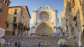 Tarragonan satama, risteilyjen suosikkikohde