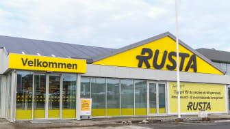 Rusta Haugesund, Fotograf: Kjell Bua,  Bua foto