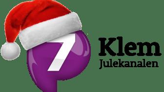 P7 Klem Julekanalen logo høyoppløselig