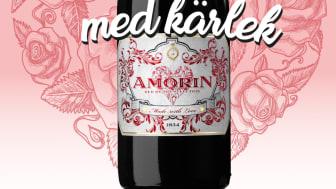 Amorin från Portugal