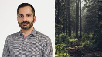 Qamyar Ghomi blir ny kommersiell chef på LRF Media