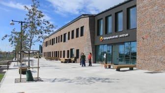 Rättspsykiatriskt Centrum i Trelleborg.