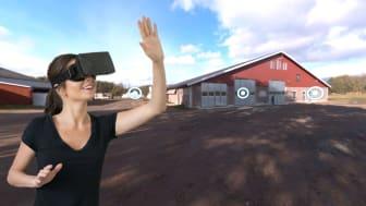 Skånemejerier VR