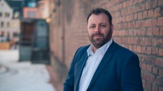Espen Einn, CEO Payr AS