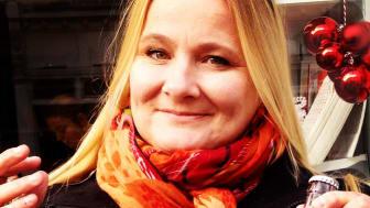 Prat om svensk mat i Storbritannien på GastroNord
