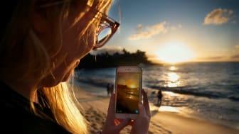 Ta vare på mobilen din i sommer - her er tipsene! Foto: Unsplash.com