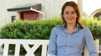 Kersti Evermyr ny HR-chef på Pulsen Production
