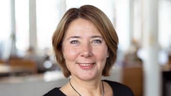 Ulrika Bergström, VD, Nyréns Arkitektkontor