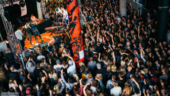 IdentiKEY: Die MILLERNTOR GALLERY verwandelt ab 5. Juli das Stadion des FC St. Pauli in ein internationales Kunst-, Musik-, Kulturfestival