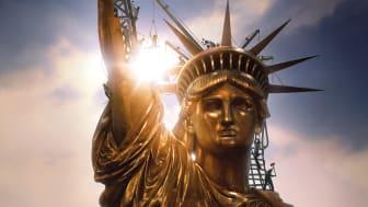 Palkittu sarja Yhdysvaltain historiasta H2®-kanavalla
