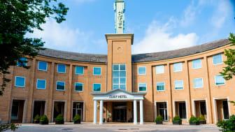 Zleep Hotels overtager hotel i Høje Taastrup