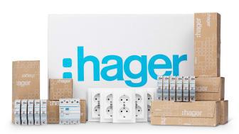 Härliga November - Nu kommer Novemberpaketen från Hager