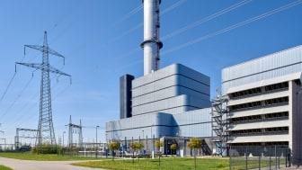 Bild: Kraftwerk Irsching / Uniper