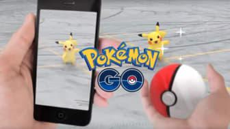 Hvad den digitale genfødsel af Pokémon kan lære marketers!