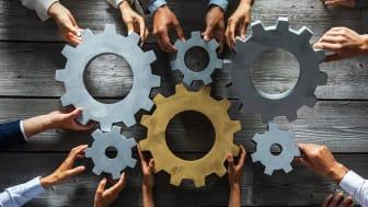 Teknikmagasinet effektiviserar sin inköpsprocess