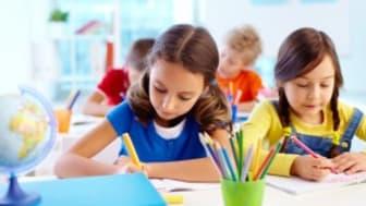 Kraftig ökning av astma hos barn kräver bättre skolmiljö