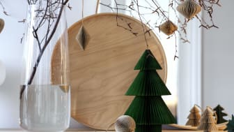 Spokesperson Spotlight: How to have a more sustainable Christmas with IKEA