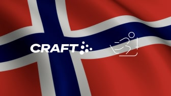 Craft and the Norwegian cross-country ski team engage in long term apparel partnership