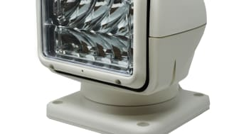 Hi-res image - ACR Electronics - ACR Electronics RCL-95 LED searchlight