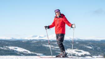 Stefan Sjöstrand vinter 2020