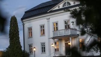 Nytt sagohotell till Countryside Hotels