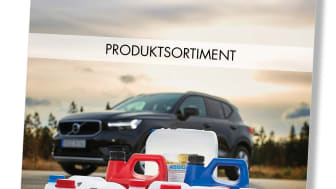 Arom-dekor Kemis nya produktkatalog 2020 är klar!