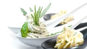 FASTFOOD & CAFÉ 2012 utvides med en velsmakende restaurantmesse, og blir Norges største event for servicebransjen