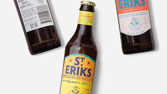 Dubbelt upp med alkoholfritt från S:t Eriks Bryggeri