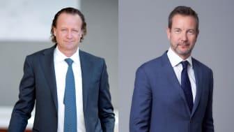 Jan-Erik Saugestad, CEO, Storebrand Asset Management & Graham Stock, Partner, BlueBay Asset Management
