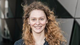 Årets Reumert Talent 2017 – Skuespiller Nanna Skaarup Voss