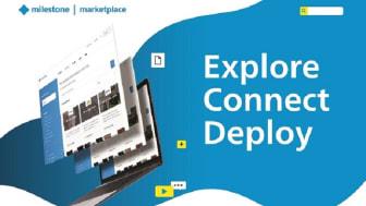 Milestone Systems launches Milestone Marketplace