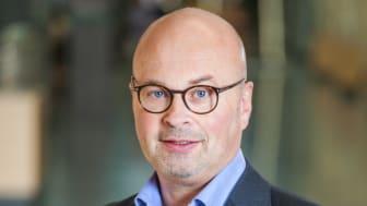 Erik Forsberg, Managing Director EIT Health Scandinavia EIT Health