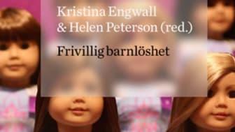Författarfrukost på Institutet för Framtidsstudier: Att välja bort barn