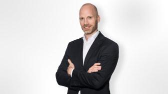 Dr. Jens Pippig wird als neues Mitglied der Fressnapf-Geschäftsleitung das Ökosystem weiter vorantreiben (Foto: privat)