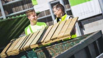 Foto: Gästrike Återvinnare