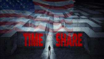 American timeshare. Very easy to buy. But can you escape?