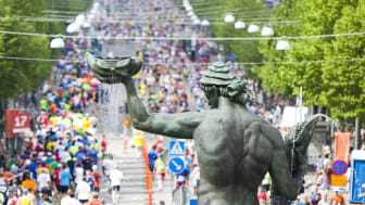 GöteborgsVarvet firar med maraton år 2021