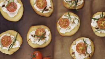 Välkommen till matmässan Mitt kök och Matbloggsträff!