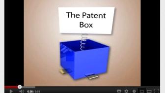 Patent tax break makes YouTube debut