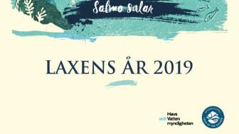 Affisch Laxens år 2019