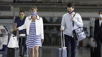 AIRFRANCE återupptar direktflyg från Göteborg till Paris!