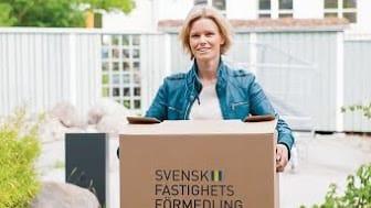 """Kommentar till Svensk Mäklarstatistik: """"Storstäderna lyfter en mer avvaktande bostadsmarknad"""""""