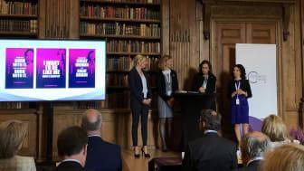 Dementia Forum X 2019 slottet