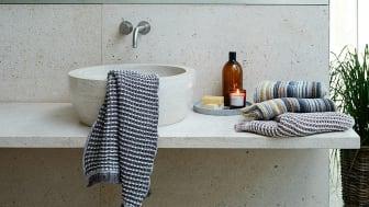 Scandinavian Sense 2021, noua colecție de textile din bumbac organic de la JYSK