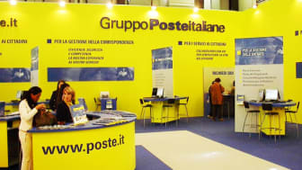 Eutelsat Satellite Broadband To Transform Service At 300 Poste Italiane offices
