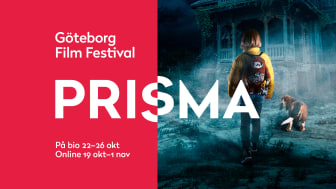 Göteborg Film Festival Prisma öppnar popup-bio i Nordstan på höstlovet