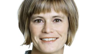 Jenny Kindblom, docent vid Sahlgrenska Akademin i Göteborg