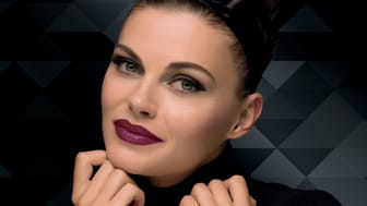 Nouba Urban Charmer Makeup Collection