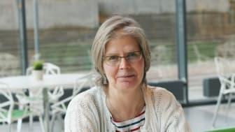 Eva Svensson. Foto Karlstads universitet